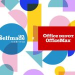 Office Depot teams up with Brit + Co