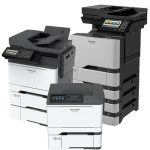 Sharp adds nine new printers and MFPs