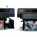 Epson introduces its first roll-to-roll resin signage printers