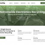 R2 Recycling launches new website