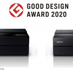 Epson wins Good Design awards