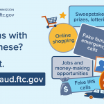 FTC announced a new fraud reporting platform for consumers