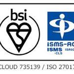 Kyocera renews ISMS certification