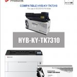 New toner cartridge solutions from HYB