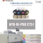 HYB announces latest additions