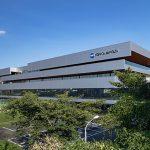 Konica Minolta completes construction of OSAKA Centre