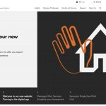 New website for Kyocera America
