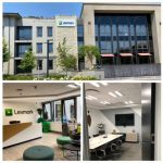Lexmark opens new SA headquarters