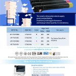 Mito announces new colour toner kits