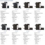 Muratec reveals six new monochrome MFPs
