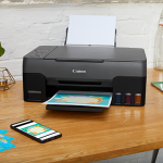 Canon Australia rebrands CISS printer range