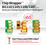 """Zhono introduces the """"Chip Wrapper"""""""