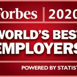 "Brother joins 2020 list of ""World's Best Employers"""