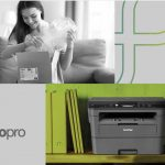 Brother UK has launched EcoPro print subscription service