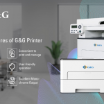 G&G discusses its printers suitable for MPS
