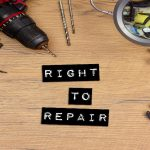 ETIRA joins MEPs in calling for consumers' 'Right to Repair'