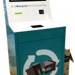 SRDi launches WISEE, a smart terminal for the collection of ink cartridges