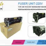 HYB launches two new fuser units