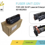 HYB announces new fuser units