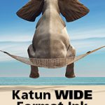 Katun North America introduces wide-format ink line