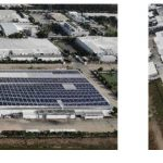 Sharp installs two solar power systems in Thailand