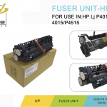 HYB releases more remanufactured fuser units