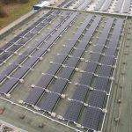PRINTek goes solar