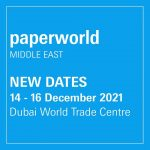 Paperworld Middle East moves dates to December