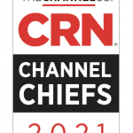 Sharp executives recognised by CRN