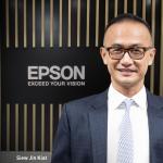 Epson Singapore names new Managing Director