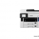 Canon expands I-Sensys and Maxify ranges