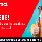 Data Direct revamps online experience