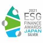 Konica Minolta wins ESG Finance Award