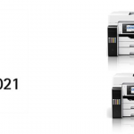 Epson EcoTank printers win Red Dot Awards