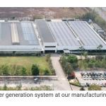 Epson pledges 100% renewable energy for all sites