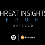 29% of cyber threats previously unknown