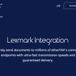 Lexmark adds cloud fax for GO Line series