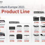 Pantum accelerates its European market expansion