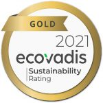 Ricoh awarded Gold rating by EcoVadis