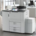 Ricoh launches new MFPs in Australia