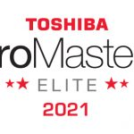 Toshiba certifies 2021 ProMasters resellers