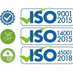 ARMOR Morocco renews ISO certifications
