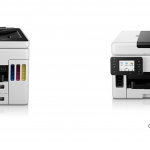 Canon introduces new Giga Tank printers in Japan