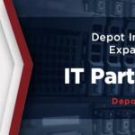 Depot International expands into IT parts market