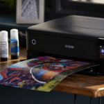 Epson launches two new EcoTank printers