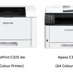FUJIFILM Business Innovation Australia launches new A4 colour printer
