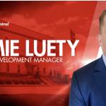 Jamie Luety joins Static Control