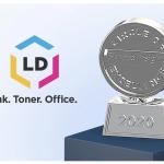 LD Products earns Bizrate Platinum Award