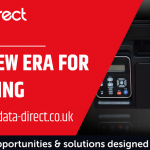 Data Direct partners with Pantum