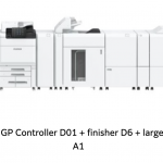 FUJIFILM Business Innovation launches ApeosPro MFP series